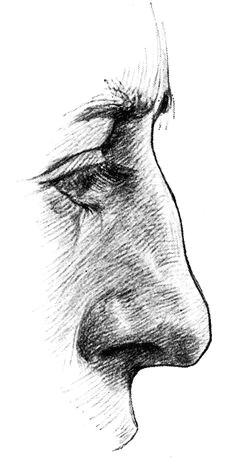dd580dd088859972f32f7bf747c19f02 nose makeup art students jpg