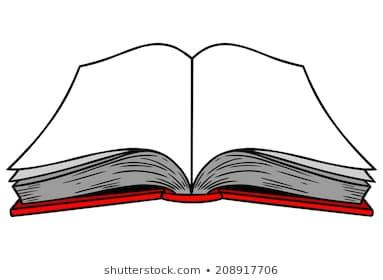 Open Book Drawing Easy Cartoon Book Images Stock Photos Vectors Shutterstock