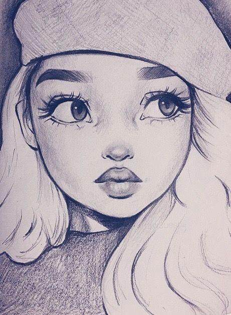 Pencil Girl Drawing Pencil Drawing Women Drawings Pencil Drawing Case Studies