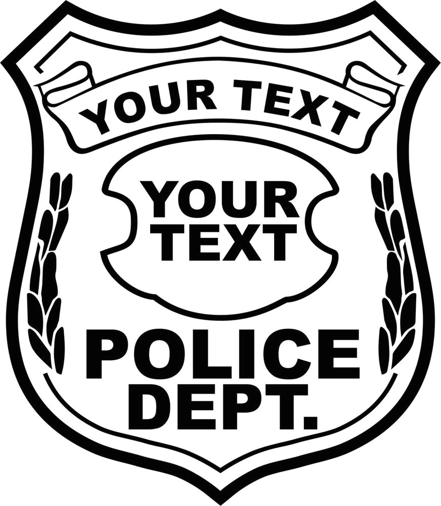 54766ac7ea308e92e47f0bc27ddfb546 28 collection of chief of police badge clipart high quality 872 1000 jpeg