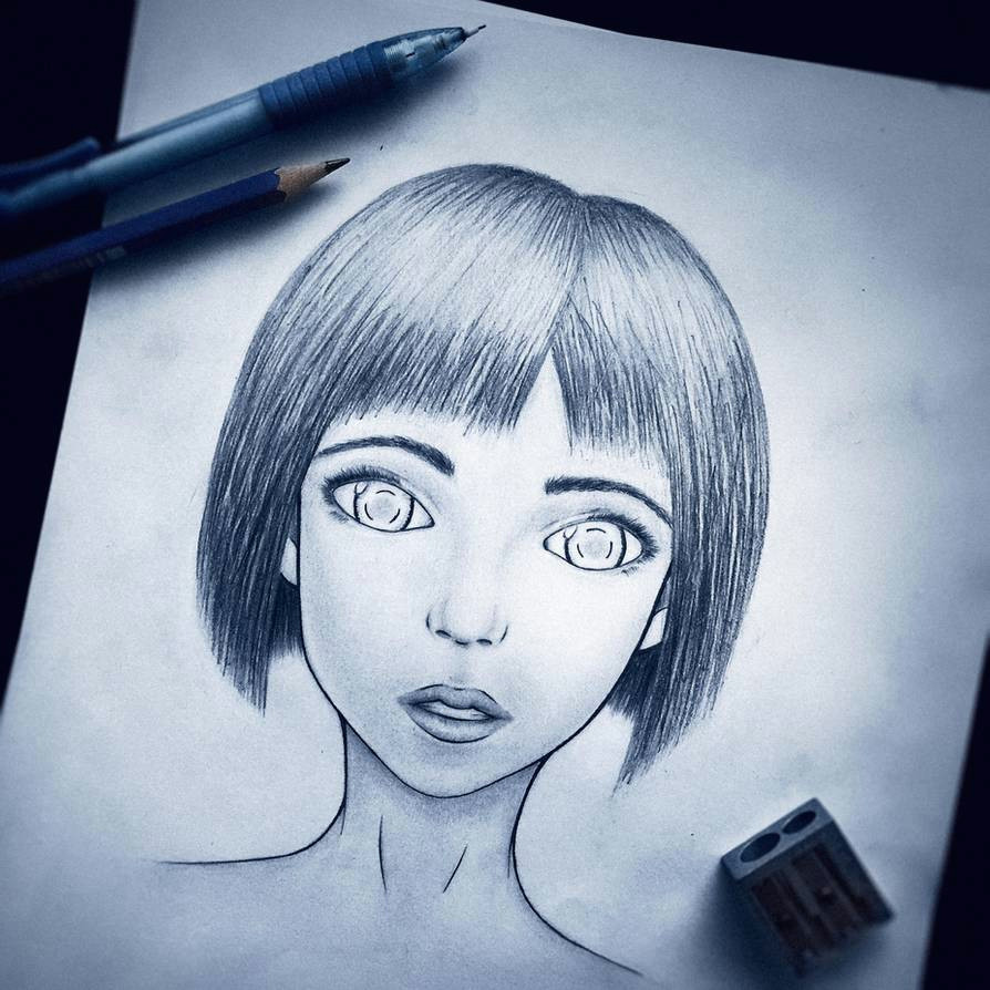 semi realistic anime girl completed by s1rbrad3th d8od35s pre jpg