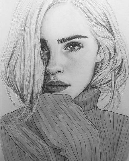 Simple Easy Pencil Drawings Drawing Sketch Stick Figure Pencil Drawing Drawing