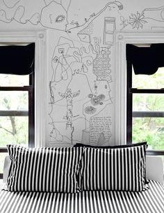 5975b8fa2e50065b217854b2a04f9f83 bedroom wall bedroom ideas jpg