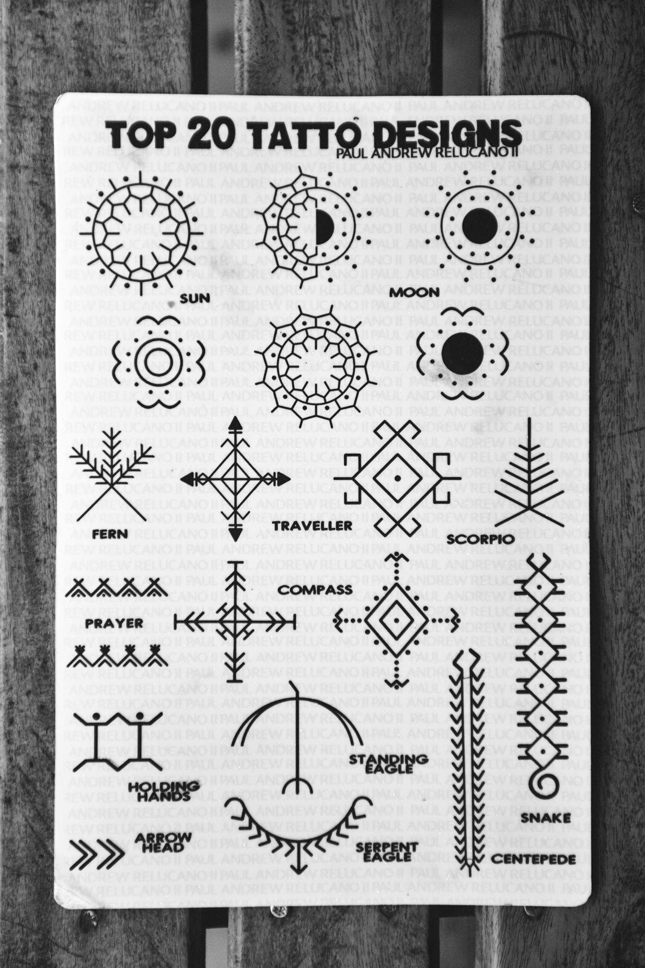 Tattoo Drawing Ideas Small Pinterest