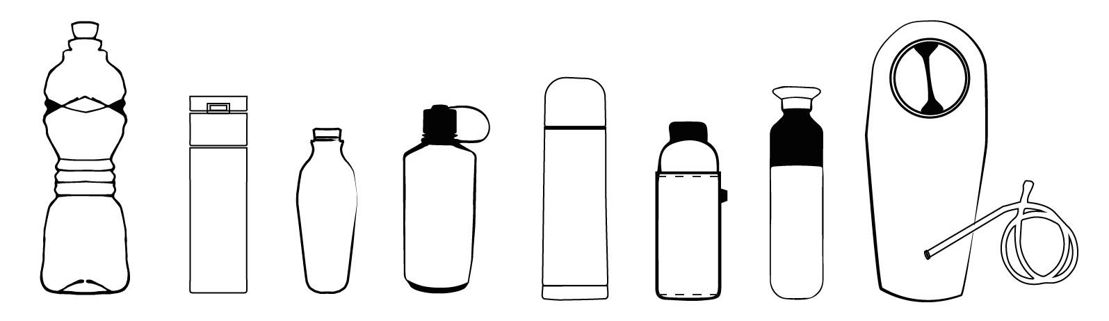water bottles jpg