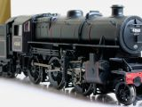2-6-0 Drawings Bachmann Ex Lms Ivatt 4mt 2 6 0 Class Model Review Loco Yard