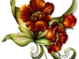 2d Drawings Of Flowers 147 Best 2d Slike Images butterflies Flowers Paper