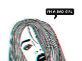 3d Drawing Girl Wallpaper Pin by Kyla Mccown On Aesthetic Wallpaper Tumblr Wallpaper