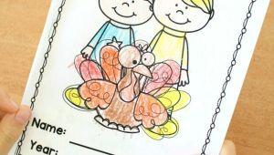 5 Senses Easy Drawing Thanksgiving 5 Senses Easy Reader Kindergarten Ideas