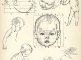 6 Drawing Lessons Pogany S Drawing Lessons Drawing Baby Enfant toddler Art