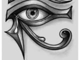 A Drawing Of An Eye Crying Crying Eye Of Ra by Hatefueled Deviantart Com On Deviantart