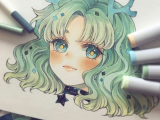 A Program for Drawing Anime Pin by Danni Gummi On Anime Pinterest Awesome Drawings Anime