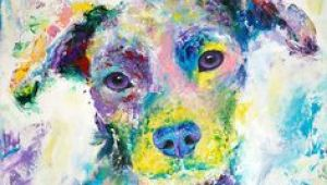 Abstract Drawing Of A Dog 19 Best Dog Art Images Dog Paintings Drawings Of Dogs Color Paints