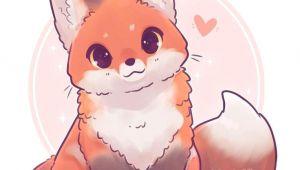 Adorable Animal Drawings Notitle Drawings Art Cute Animal Drawings Cute Kawaii