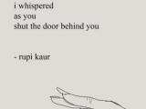 Aesthetic Drawing Love Tumblr Rupi Kaur Poems Tumblr