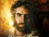 Akiane Drawing An Eye Akiane Kramarik Planted Eyes Painting Prince Of Peace Painting by
