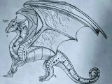Amazing Drawings Of Dragons Rainwing Wings Of Fire In 2018 Pinterest Wings Of Fire Wings