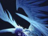 Angel Anime Drawings Anime Wings Dark Anime Anime Demon Boy Anime Angel Girl