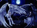 Angel Anime Drawings Boy Angel Pics All Of My Angels Fantasy Angel Wings