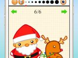 Animal Cell Easy Drawing How to Draw Merry Christmas Drawing and Coloring by Sakda