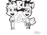 Animated Cartoon Characters to Draw Kablam Skizze