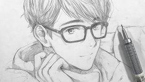 Anime Boy Drawings In Pencil Art by Shiniji Anime Free Anime Drawings Sketches Anime