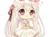 Anime Digital Drawing Art Trade for Riinasuu Da V Her Character Design is