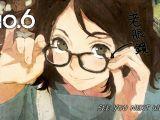 Anime Drawing 1920×1080 toi8 No 6 Art Illustration Character Illustration Anime