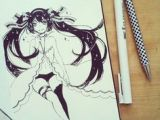 Anime Drawing Of Yourself 186 Best Anime Drawings 3 Images On Pinterest Manga Drawing Anime