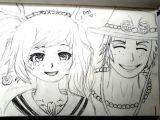Anime Drawing Tutorial Deviantart Izase A A I Deviantart