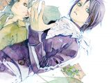 Anime Drawing Zerochan Adachi toka Zerochan Anime Image Board