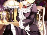 Anime Drawing Zerochan Gokou Ruri 397115 Zerochan for Cool Nerds Anime Kawaii Manga