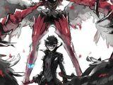 Anime Joker Drawing Amazing Persona5 Art Persona5 Cosplayclass Anime Persona