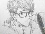 Anime Man Drawing Art by Shiniji Anime Free Anime Drawings Sketches Anime