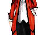 Anime Wings Drawing Raine Sage Allesteiler Das Tales Of Wiki Fandom