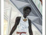 B.a. Drawing and Painting (hons) toyin Ojih Odutola