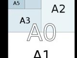 B Size Drawing Sheet iso 216 Wikipedia