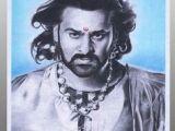 Bahubali 2 Easy Drawings 22 Best Bahubali 2 Drawing Prabhas Anushka Shetty Images 3d