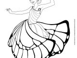 Barbie Girl Drawing Easy 10 Barbie Outline 0d Barbie Coloring Pages Princess