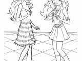 Barbie Girl Drawing Easy New Barbie Coloring Pages