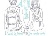 Best Friend Drawings Boy and Girl Image Result for Pencil Sketch Of A Boy and A Girl Girl