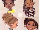 Black Hair Girl Draw Natural Hair Drawing Natural Hair Art Natural Hair Styles