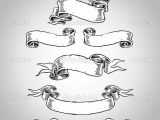 Blank Drawing Of A Heart Pin by Michael Mccall On Scroll and Banner Tat Designs Pinterest