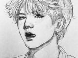 Bts V Drawing Easy 1252 Best A Bts Drawingsa Images In 2019 Draw Bts Boys Drawing