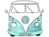 Bus Drawing Easy Pin by Labors On Dibuixos Tumblr Drawings Easy Tumblr