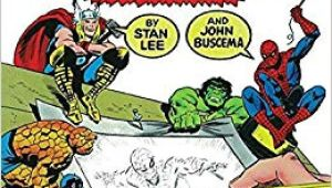By Drawing Cartoons Junior Feels Safe How to Draw Comics the Marvel Way Stan Lee John Buscema