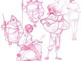 Cartoon Character 3d Drawing Dattaraj Kamat Animation Art Inspiration Art Pinterest