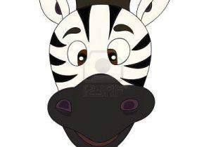 Cartoon Drawing Banana Zebra Cartoon In 2019 Kids Crafts Activities Zebra Cartoon