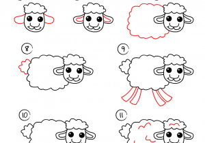 Cartoon Drawing Basics Pin by Nafas On Drawings Drawings Cartoon Drawings Easy Drawings