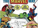 Cartoon Drawing Classes Nyc How to Draw Comics the Marvel Way Stan Lee John Buscema